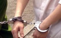 3 thanh niên tấn công cảnh sát giao thông cướp lại xe vi phạm