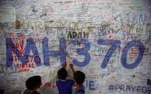 Tàu Úc ngừng tìm kiếm máy bay MH370