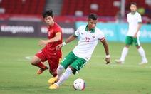 U-23 Indonesia bị cáo buộc dàn xếp tỉ số ở trận thua VN