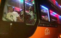 Hai nhà xe giành khách, thuê người xử tài xế bên kia