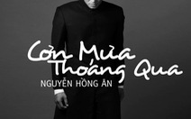Nguyễn Hồng Ân hoài niệm tình yêu trong single mới