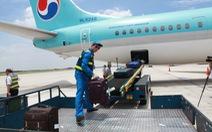Mất hành lý ở sân bay, người đứng đầu phải thấy xấu hổ