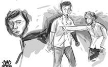 Góc riêng tư:Bạo lực gia đình bằng…chửi