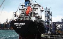 Hải quân Malaysia kêu gọi cướp biển đầu thú