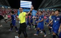 U-23 Thái Lan được thưởng 650 ngàn USD