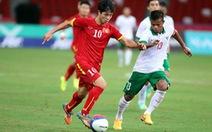 PSSI bác bỏ cáo buộc dàn xếp tỉ số của đội U-23 Indonesia