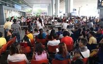 Nghiên cứu nhánh metro nối sân bay Tân Sơn Nhất