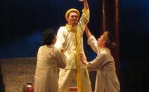 Sân khấu kịch nói: Gánh nặng chuyển giao thế hệ