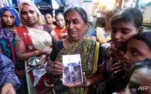 53 người chết vì uống rượu giả tại Ấn Độ