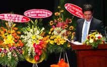 Diễn viên Bình Minh làm phó chủ tịch Hội Điện ảnh TP.HCM