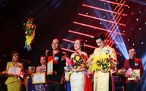 3 thí sinh giành giải nhất Sao Mai miền Trung -Tây nguyên