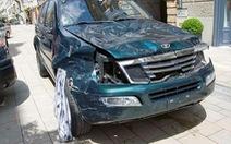 Áo: Tông xe điên loạn tại phố đi bộ, 37 người thương vong