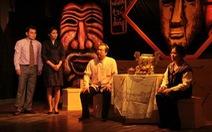 Khai mạc cuộc thi Nghệ thuật sân khấu kịch nói chuyên nghiệp