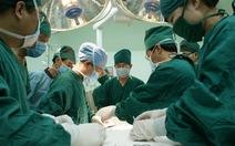 Cần thị trường nội tạng cho người bệnh ?