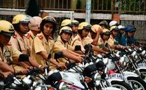 Hơn 15.000 chiến sĩ ra quân chiến dịch Hành quân xanh 2015