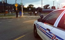 Xả súng trong bữa tiệc tại Mỹ, 1 chết, 9 bị thương