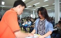 Toàn cảnh các điểm thi THPT quốc gia tại TP.HCM