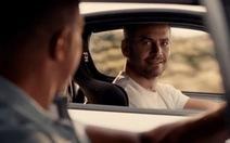Ca khúc phim Furious 7 vượt quaBad Blood củaTaylor Swift