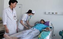 Ung thư vú và đại trực tràng ở VN tốn 17.800 tỉ điều trị