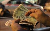 Không được thu phí đổi tiền cũ nát
