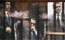 Ả Rập chịu chi 10 tỉ USD cứu cựu tổng thống Ai Cập
