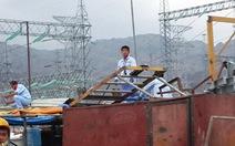 Hàng loạt chuyên gia Trung Quốc vào làm dự án Vĩnh Tân 1