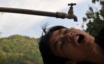 50 triệu người Trung Quốc nhiễm độc nước uống