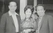 Hồi ký Trần Văn Khê - Kỳ 5: Chuyện gia đình