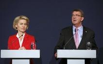 NATO sẽ đưa 40.000 lính tới gần biên giới Nga
