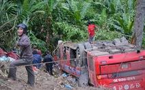 Tai nạn xe khách qua lời kể nhói lòng của nạn nhân