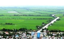 Núi Ba Thê - kinh đô hậu Phù Nam