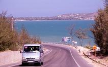 Xây dựng đường bộ ven biển qua 6 địa phương