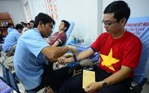 Vì sao Hà Nội thiếu máu điều trị?