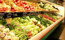 Cần Thơ đẩy mạnh xuất khẩu rau quả tươi