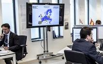 Europol thành lập đơn vị cảnh sát mạng