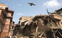 Nepal kêu gọi hỗ trợ hàng tỉ USD để tái thiết