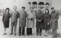 Hồi ký Trần Văn Khê: Kỳ 9 - Một chuyến đi Bắc Triều Tiên