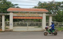 Bắt phó phòng đào tạo TT Giáo dục thường xuyên Bình Phước