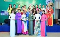 30 người đẹp tranh ngôi hoa khôi đồng bằng sông Cửu Long