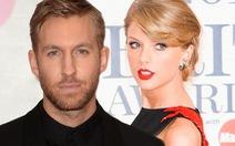 Taylor Swift và bạn trai trở thành cặp sao thu nhập cao nhất