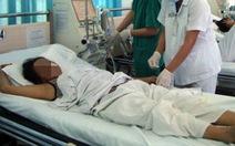 Bắt kẻ hiếp dâm bệnh nhân 60 tuổi tai biến nằm liệt giường