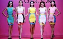 Váy cho bạn gái trẻ thêm rực rỡ mùa hè 2015