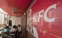 KFC phản bác xét nghiệm thấy vi khuẩn trong gà rán