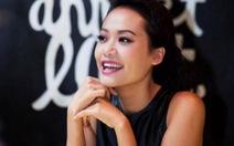 Hồng Ánh làm đại sứ cuộc thi phim ngắn WildFest