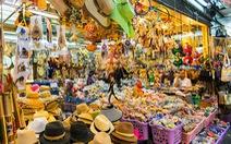 Chợ đêm Bangkok – thiên đường mua sắm rẻ, đẹp