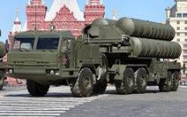 Nga - NATO chạy đua vũ trang ồ ạt