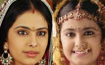 """Avika Gor: """"Cô dâu 8 tuổi"""" của điện ảnh Ấn Độ"""