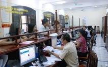 Doanh nghiệp thành lập mới tăng, số giải thể giảm