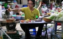 Thương hiệu ẩm thực Việt Nam vươn ra thế giới