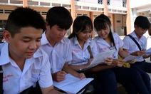 Đồng Nai: điểm chuẩn lớp 10 Trường THPT chuyên Lương Thế Vinh